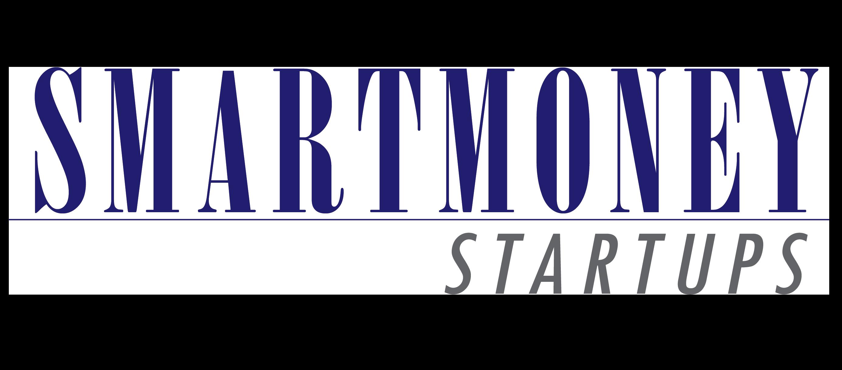 SmartMoney Startups